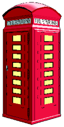 telephonebox res